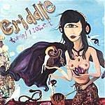 Griddle Turning Violet