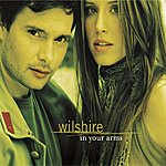Wilshire In Your Arms (Live)(Single)