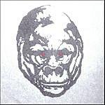Joe Nacco The Head Of A Monkey