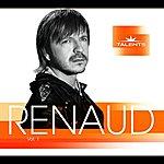 Renaud Talents Vol 1