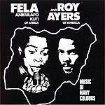 Fela Kuti Fela & Roy Ayers