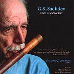G.S. Sachdev G.s.sachdev Live In Concert