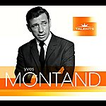 Yves Montand Talents