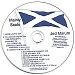 Jed Marum Mainly Scots