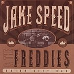 Jake Speed And The Freddies Queen City Rag