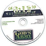 God's Army 612 Extended Play Single