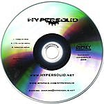 Hypersolid Salvage Of The Human Machine (Sampler)
