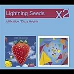 The Lightning Seeds Jollification/Dizzy Heights