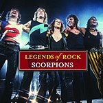Scorpions Legends Of Rock