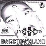 II Incognito Barstowoakland