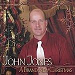 John Jones Brand New Christmas