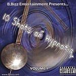 Hypnotiq 10 Shots Of Hypnotiq