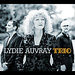Lydie Auvray Trio