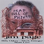 Jim Page Head Full Of Pictures