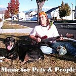 Jamie Glaser Music For Pets And People