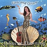 Johnette Downing Fins And Grins