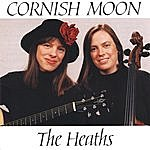 The Heath Sisters Cornish Moon