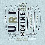 Uri Caine Plays Mozart