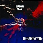 Uriah Heep Different World (Expanded Deluxe Version)