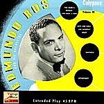 """Edmundo Ros & His Orchestra Vintage Dance Orchestras Nº 67 - Eps Collectors """"edmundo Ros Sing Calypsos"""""""