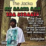 The Jacka My Beats Run The Streets Vol. 2 (Parental Advisory)