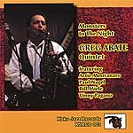 Greg Abate Quintet Monsters In The Night