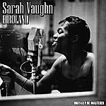 Sarah Vaughan Birdland (Digitally Re-Mastered)