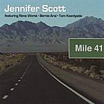 Jennifer Scott Quartet Mile 41