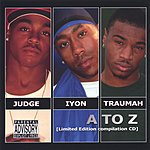 The Judge Atoz (Limited Edition Compilation)(Parental Advisory)