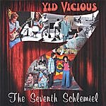 Yid Vicious The Seventh Schlemiel