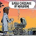 Greek Baby Carriage Of Mayhem