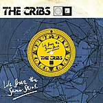 The Cribs We Share The Same Skies (3-Track Maxi-Single)