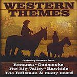 Jim Hendricks Western Themes