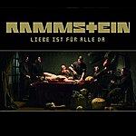 Rammstein Liebe Ist Für Alle Da (International Standard Edition)