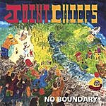 The Joint Chiefs No Boundary