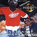 II Incognito Da Have Not (Parental Advisory)