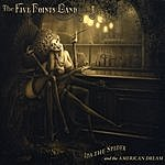 The Five Points Band Ida The Spider And The American Dream