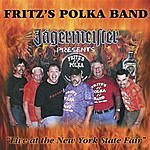 Fritz's Polka Band Live At The New York State Fair