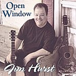 Jim Hurst Open Window