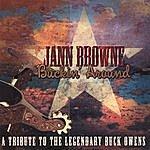 Jann Browne Buckin' Around