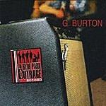 G. Burton The Hyde Park Outrage Record