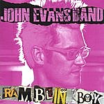 John Evans Ramblin' Boy