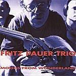 Fritz Pauer Trio Moods From Wonderland