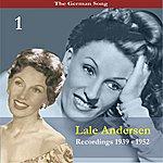 Lale Andersen The German Song / Lale Andersen, Volume 1