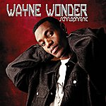 Wayne Wonder Schizophrenic
