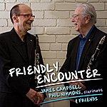 Phil Nimmons Friendly Encounter