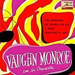 """Vaughn Monroe Vintage Vocal Jazz / Swing Nº 43 - Eps Collectors """"cuando Vuelva A Tu Lado"""""""