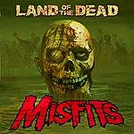 Misfits Land Of The Dead (2-Track Single)