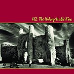 U2 The Unforgettable Fire (Remastered)