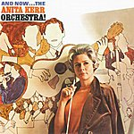 Anita Kerr And Now...the Anita Kerr Orchestra!